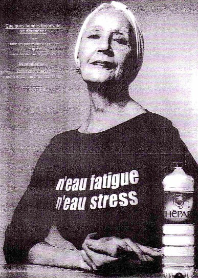 HEPAR - n'eau fatigue  n'eau stress